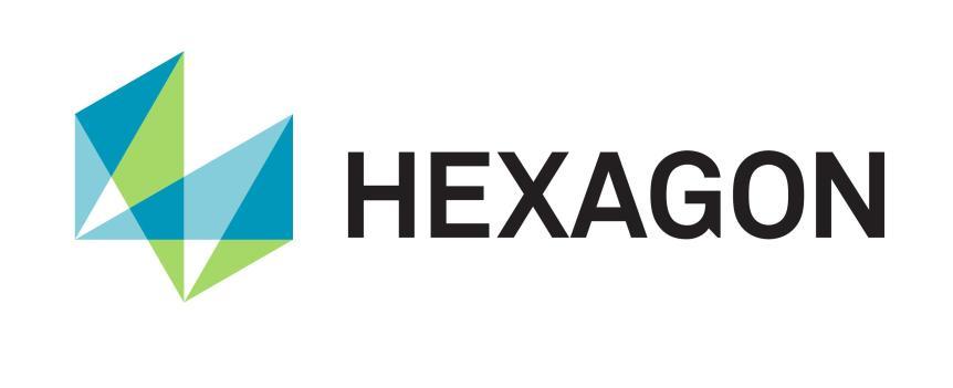 Hexagon-AB