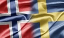 Norge-Sverige