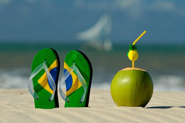 Brasil-beach