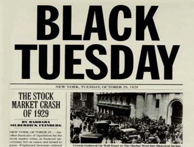 blacktuesday